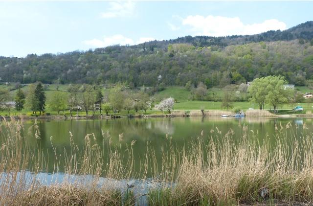 Rochette lac