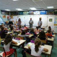 Ecole élémentaire La Rochette