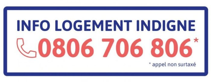 Info Logement Indigne