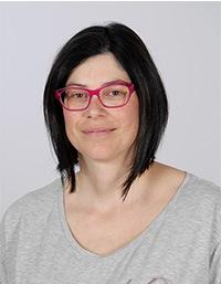Virginie TISSOT