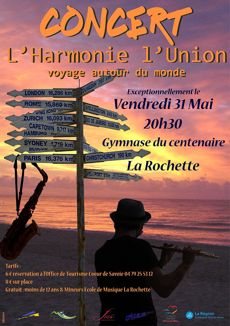concert harmonie union