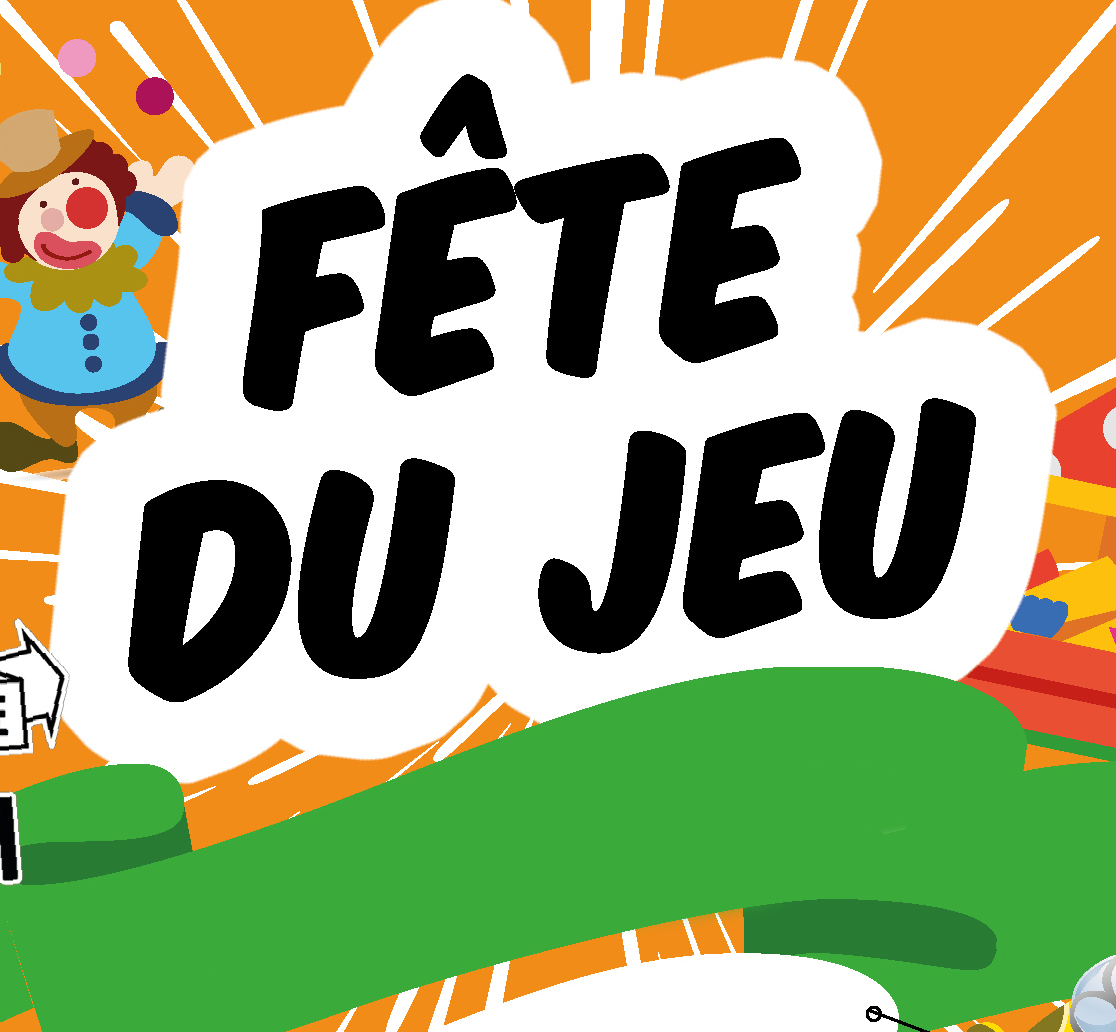 Expo «Des bulles et des jeux»