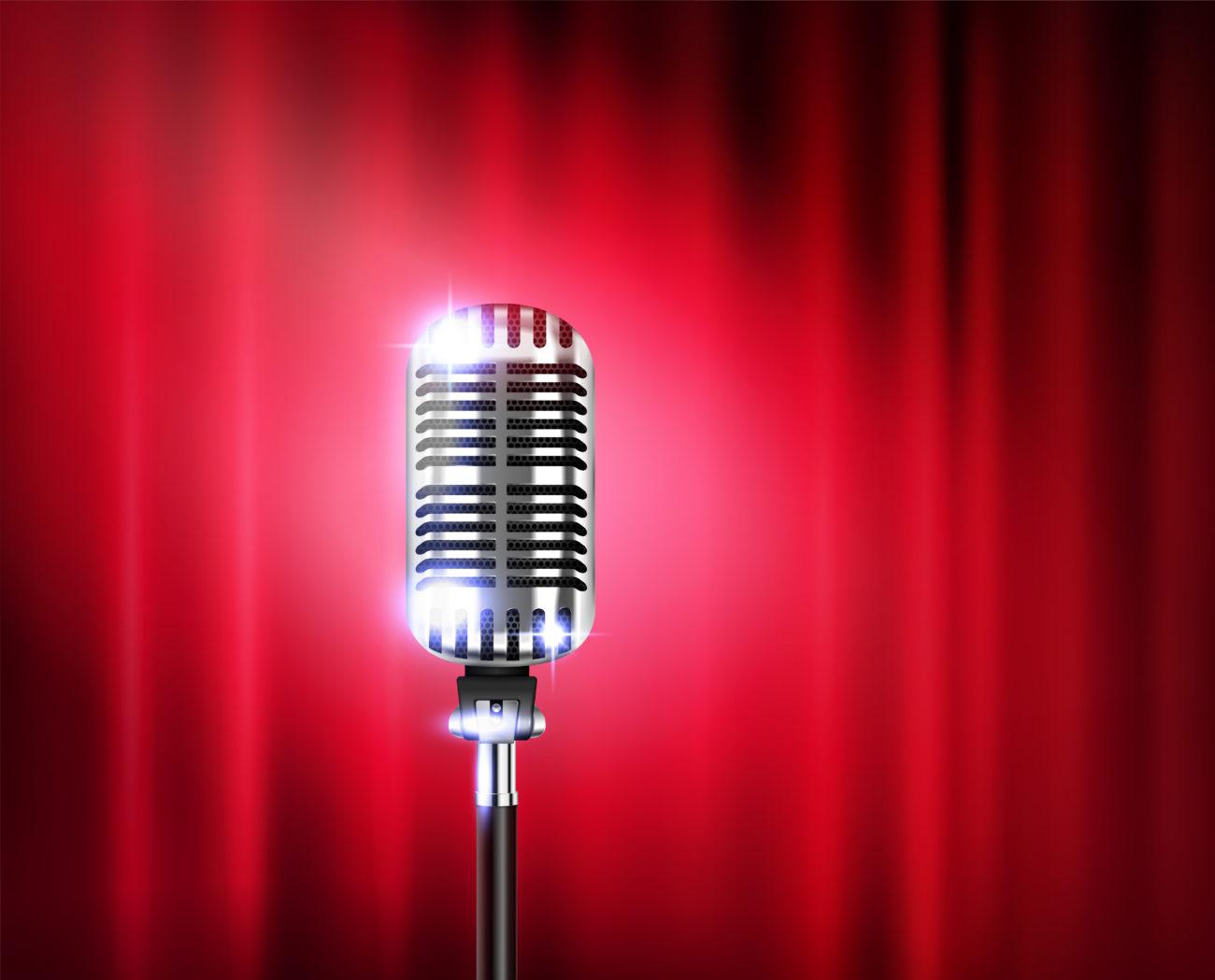Star Tour : Radio crochet en plein air