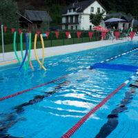 nocturne piscine
