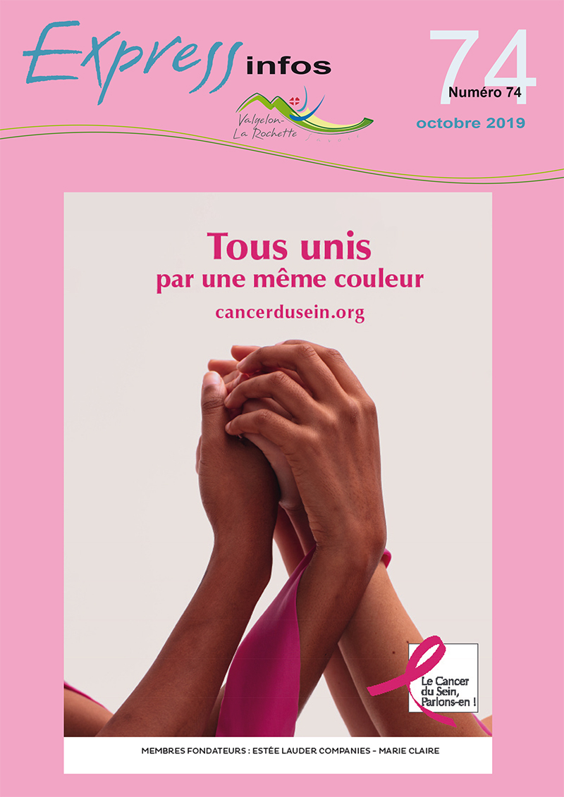 Express Info octobre 2019