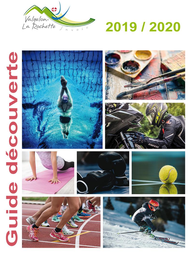Guide découverte 2019 – 2020