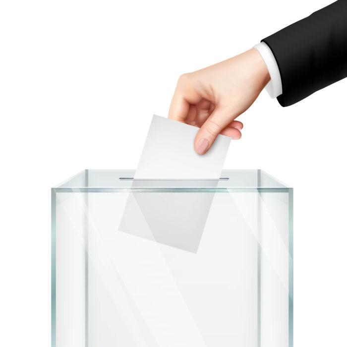 Changement de lieu des bureaux de vote