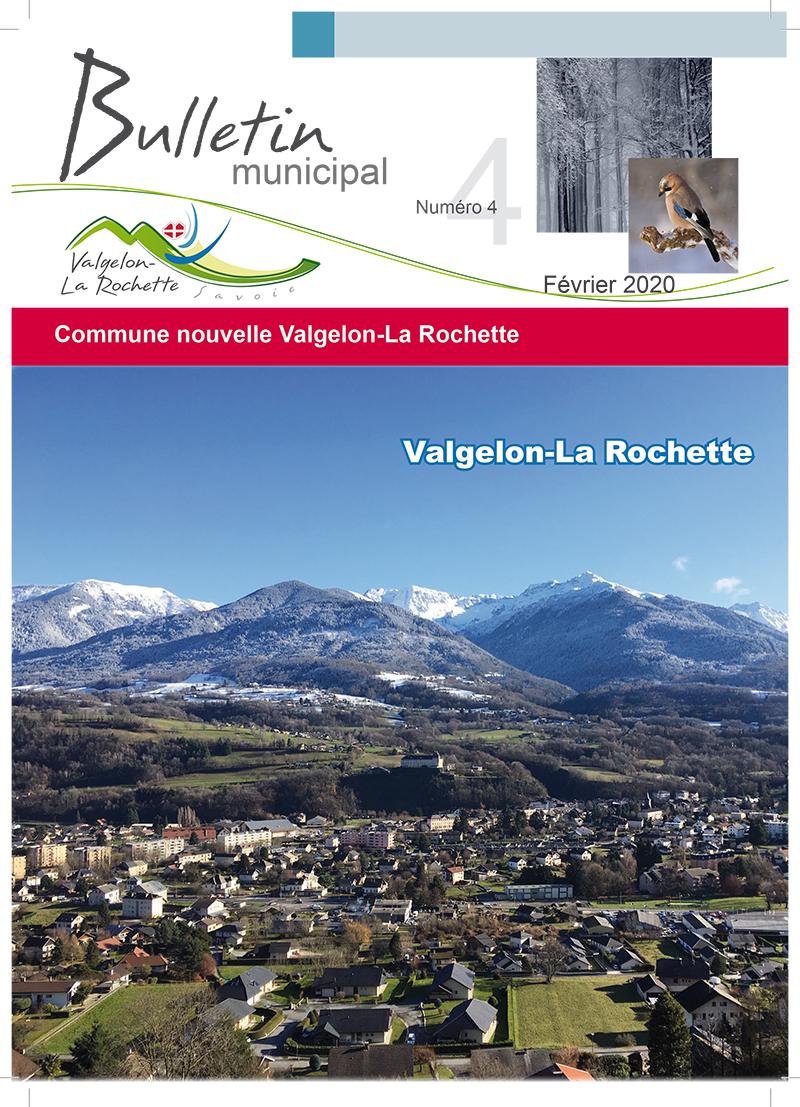 Bulletin municipal février 2020