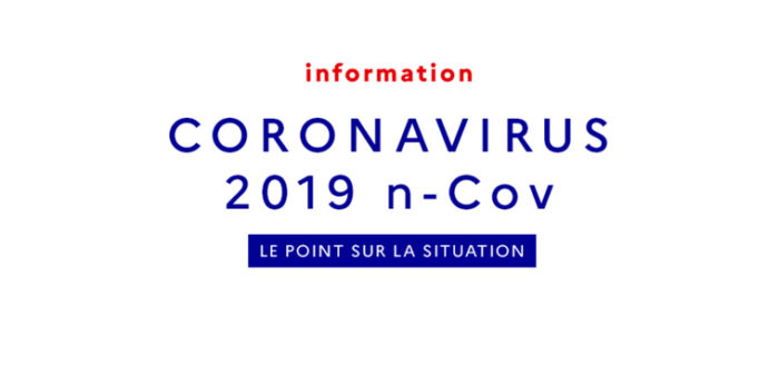 Coronavirus : guide pratique