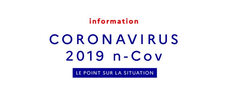 Coronavirus : guide pratique