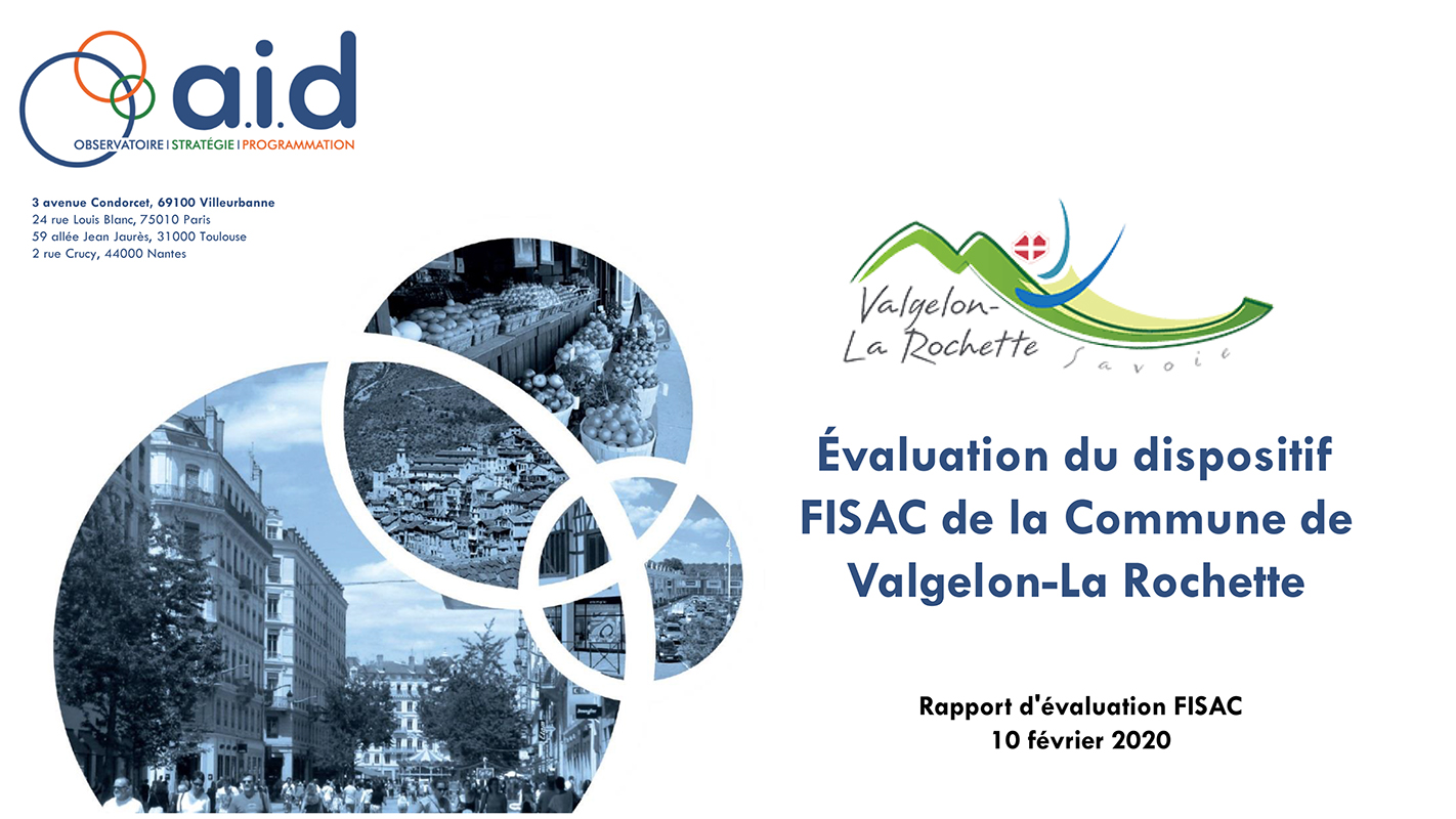 evaluation FISAC