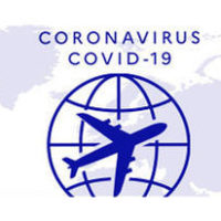 coronavirus deplacements