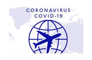 Coronavirus – Déplacement à l'étranger