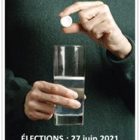 affiche abstention