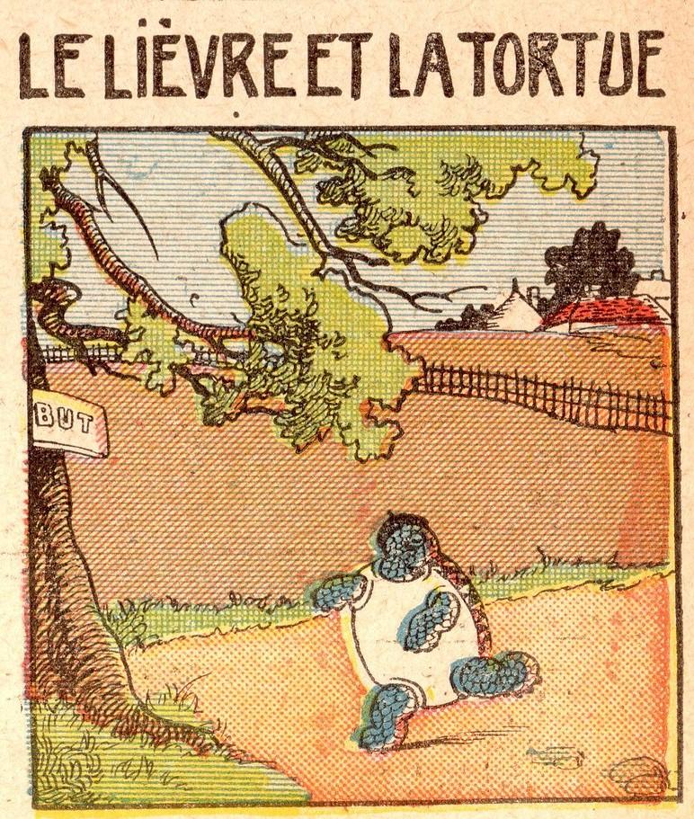 Exposition «Les Fables de La Fontaine»
